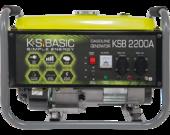 Бензиновый генератор Konner&Sohnen BASIC KS 2200A