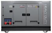 Дизельная электростанция Konner&Sohnen KS22-3R/IMA
