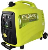 Инверторный генератор Konner&Sohnen BASIC KSB 21i S