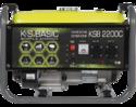 Фото - Бензиновый генератор Konner&Sohnen BASIC KS 2200C
