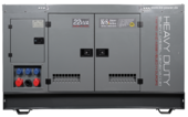 Дизельная электростанция Konner&Sohnen KS22-3F/GED