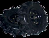 Пневматические колеса Konner&Sohnen KS RW50