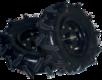Пневматические колеса Konner&Sohnen KS RW40