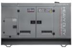 Дизельная электростанция Konner&Sohnen KS33-3I/GED