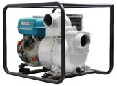 Мотопомпа для грязной воды Konner&Sohnen KS 80MW