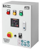 Konner&Sohnen KS ATS 4/63HD