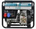 Фото - Дизельный генератор Konner&Sohnen KS 9100HDE-1/3 ATSR (EURO V)