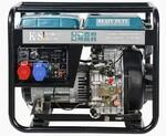 Дизельный генератор Konner&Sohnen KS 9100HDE-1/3 ATSR (EURO V)