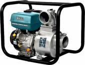 Мотопомпа для чистой воды Konner & Sohnen KS 100