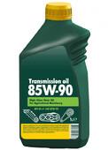 Масло трансмиссионное ТАД-17а SAE 85W-90 1л
