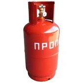 Баллон газовый бытовой NOVOGAS (27 л)