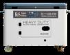 Дизельный генератор Konner&Sohnen KS 11-2DE ATSR