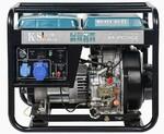 Дизельный генератор Konner&Sohnen KS 8100HDE (EURO V)