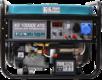 Бензиновый генератор Konner & Sohnen KS 10000E ATS