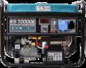 Фото - Бензиновый генератор Konner & Sohnen KS 10000E