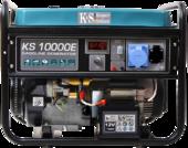 Бензиновый генератор Konner & Sohnen KS 10000E
