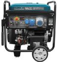 Фото - Бензиновый генератор Konner&Sohnen KS 15-1E ATSR