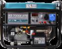 Фото - Бензиновый генератор Konner & Sohnen KS 7000E ATS