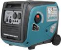 Фото - Инверторный генератор Konner&Sohnen KS 4000iE S