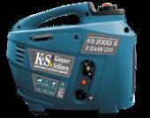 Инверторный генератор Konner&Sohnen KS 2000iS NEW