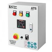 Konner&Sohnen ATS 3/18HD